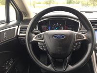Picture of 2017 Ford Fusion Hybrid SE, interior, gallery_worthy