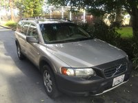 Picture of 2001 Volvo V70 XC, exterior, gallery_worthy