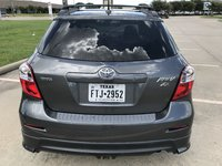 Picture of 2010 Toyota Matrix Base, exterior, gallery_worthy