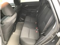 Picture of 2010 Toyota Matrix Base, interior, gallery_worthy