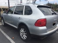 Picture of 2003 Porsche Cayenne S, exterior, gallery_worthy