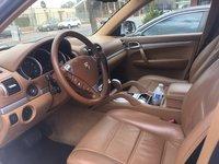 Picture of 2003 Porsche Cayenne S AWD, interior, gallery_worthy