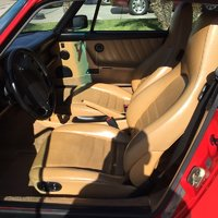 Picture of 1991 Porsche 911 Carrera 4 AWD, interior, gallery_worthy