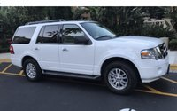 Picture of 2013 Ford Expedition XLT, exterior, gallery_worthy