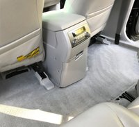 Picture of 2008 Toyota Highlander Hybrid Limited, interior, gallery_worthy