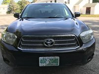 Picture of 2008 Toyota Highlander Hybrid Limited, exterior, gallery_worthy