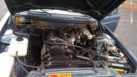 Picture of 1991 Volvo 240 Sedan, engine, gallery_worthy