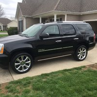 Picture of 2012 GMC Yukon Denali AWD, exterior, gallery_worthy