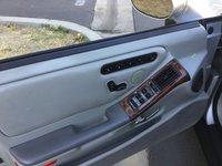 Picture of 1999 Oldsmobile Aurora 4 Dr STD Sedan, interior, gallery_worthy
