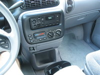Picture of 1997 Plymouth Voyager Minivan, interior, gallery_worthy