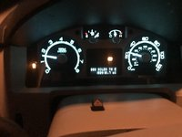 Picture of 2008 Mercury Mariner Base V6, interior, gallery_worthy