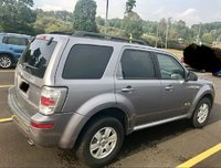 Picture of 2008 Mercury Mariner Base V6, exterior, gallery_worthy