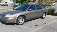 Picture of 2003 Mercury Sable LS, exterior, gallery_worthy