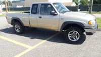 Picture of 2001 Mazda B-Series Pickup B4000 SE 4WD Extended Cab SB, exterior, gallery_worthy