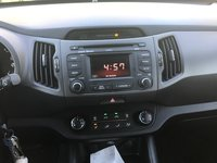 Picture of 2013 Kia Sportage LX, interior, gallery_worthy