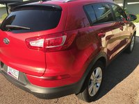 Picture of 2013 Kia Sportage LX, exterior, gallery_worthy