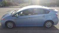 Picture of 2014 Toyota Prius Plug-in Advanced, exterior, gallery_worthy