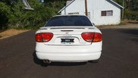 Picture of 2004 Oldsmobile Alero GL Coupe, exterior, gallery_worthy