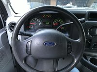 Picture of 2011 Ford E-Series Cargo E-250, interior, gallery_worthy
