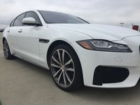 Picture of 2016 Jaguar XF S, exterior, gallery_worthy