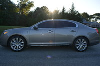 Picture of 2015 Lincoln MKS EcoBoost AWD, exterior, gallery_worthy