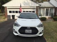 Picture of 2013 Hyundai Veloster Turbo Coupe, exterior, gallery_worthy