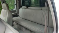 Picture of 1996 Chevrolet C/K 2500 Cheyenne Extended Cab LB HD, interior, gallery_worthy