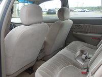 Picture of 2002 Buick Century Custom, interior, gallery_worthy