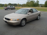 Picture of 2002 Buick Century Custom, exterior, gallery_worthy