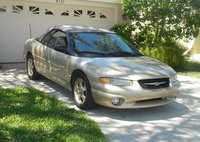 Picture of 1999 Chrysler Sebring 2 Dr JXi Convertible, exterior, gallery_worthy