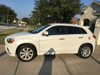 Picture of 2012 Mitsubishi Outlander Sport SE, exterior, gallery_worthy