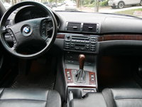 Picture Of 2004 BMW 3 Series 325i Wagon RWD, Interior, Gallery_worthy