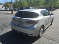 Picture of 2011 Lexus CT 200h FWD, exterior, gallery_worthy