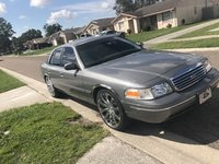 Picture of 1998 Ford Crown Victoria 4 Dr LX Sedan, gallery_worthy