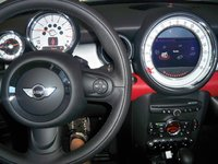 Picture of 2013 MINI Roadster Base, interior, gallery_worthy