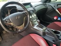 Picture Of 2013 Hyundai Genesis Coupe 3.8 R Spec RWD, Interior,  Gallery_worthy