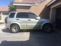 Picture of 2000 Suzuki Grand Vitara 4 Dr JLX 4WD SUV, exterior, gallery_worthy