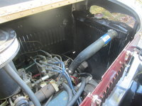Picture of 1931 Ford Model A Base, engine, gallery_worthy
