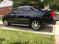 Picture of 2002 Cadillac Escalade EXT Base, exterior, gallery_worthy