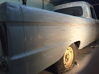 Picture of 1965 Ford F-100, exterior, gallery_worthy