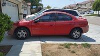 2001 Dodge Neon, Needs Paint Job, exterior, gallery_worthy