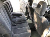 Picture of 2002 Suzuki XL-7 Limited 4WD, interior, gallery_worthy