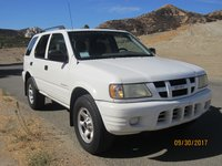 Picture of 2004 Isuzu Rodeo S, exterior, gallery_worthy