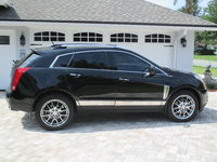 Picture of 2014 Cadillac SRX Performance, exterior, gallery_worthy