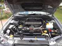 Picture of 2004 Subaru Forester XT, engine, gallery_worthy