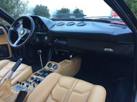 Picture of 1984 Ferrari 308 GTB, interior, gallery_worthy
