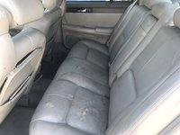 Picture of 2000 Cadillac Seville SLS, interior, gallery_worthy