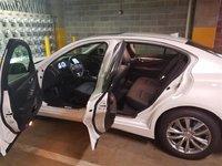 Picture of 2016 INFINITI Q50 3.0t Premium AWD, interior, gallery_worthy