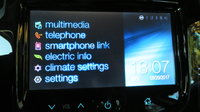 Picture of 2014 Chevrolet Spark EV 1LT, interior, gallery_worthy