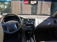 Picture Of 2000 Honda Accord LX V6, Interior, Gallery_worthy